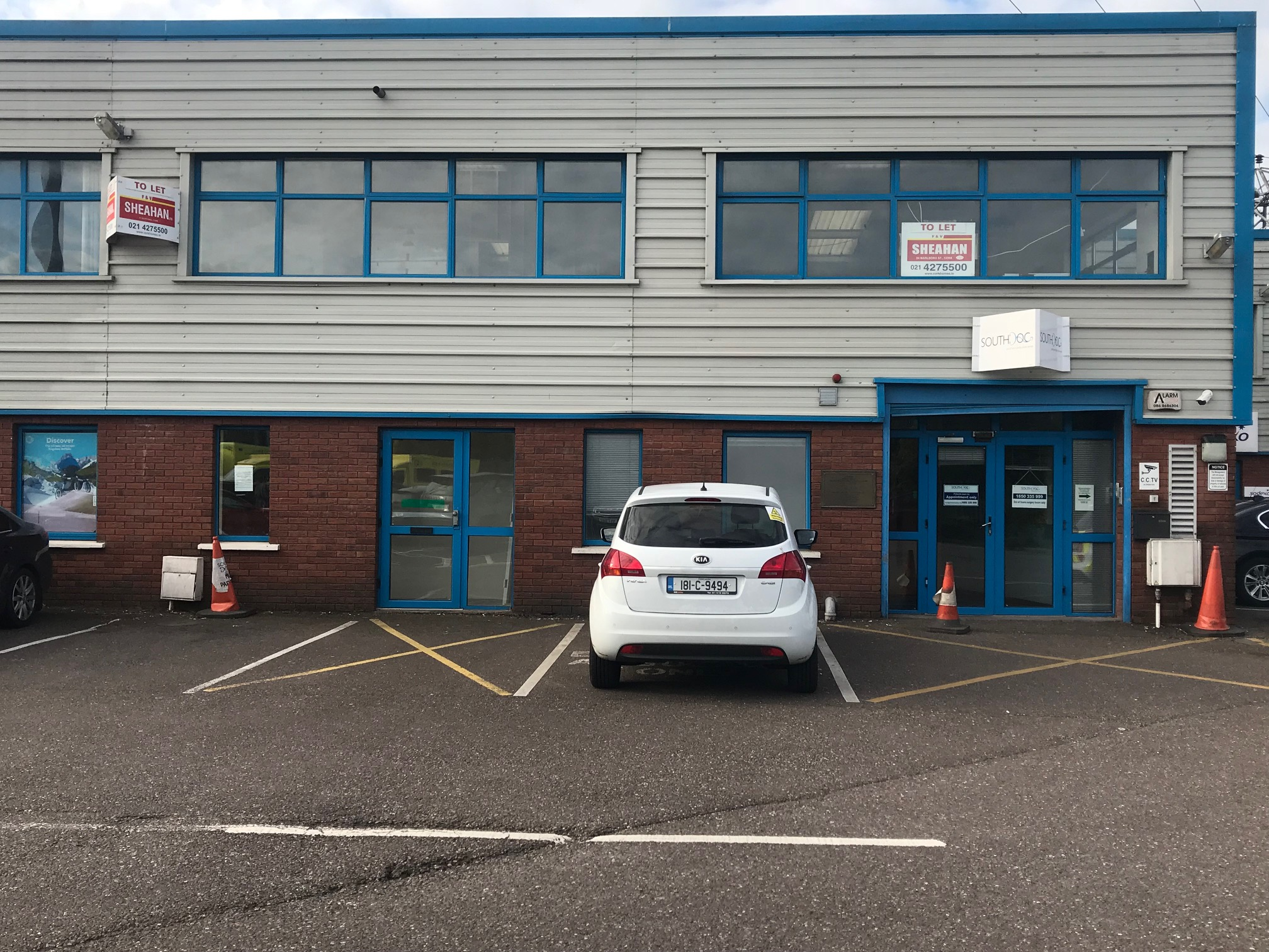 17A South Ring Business Park, South Ring Road
