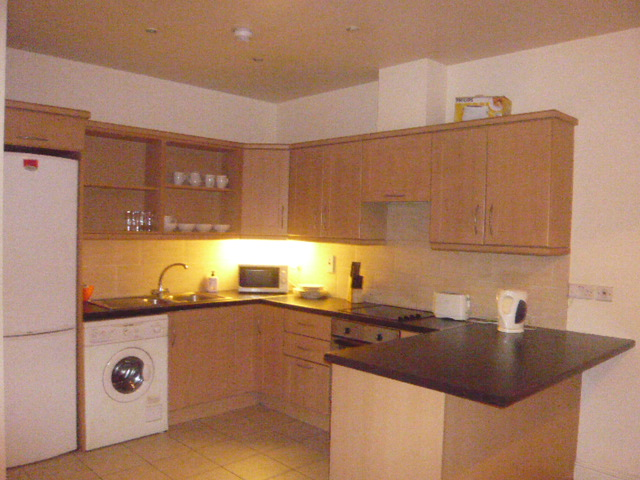 3 bed Granary Court