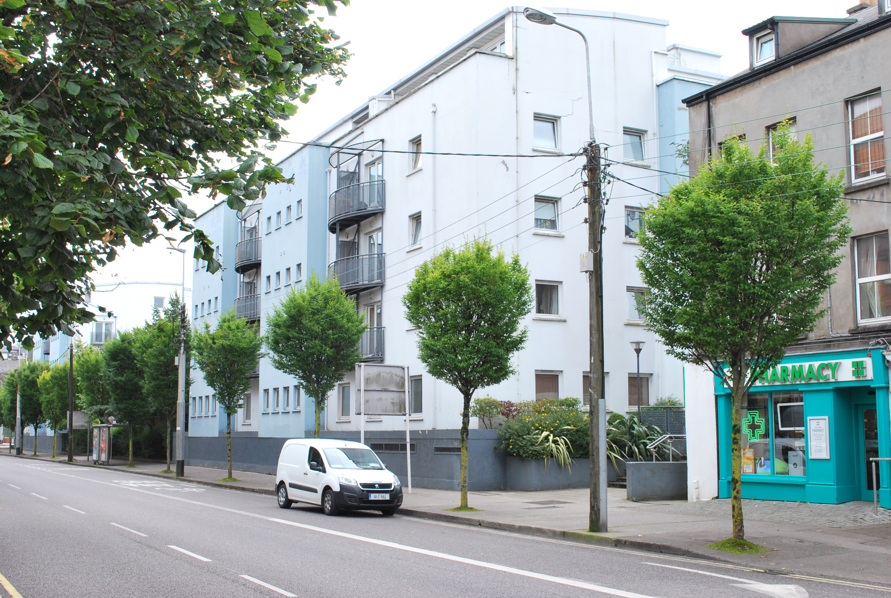 Sale Agreed Block B, South Terrace, Cork